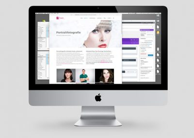 Wir bauen Ihre neue Website in 24 Stunden!