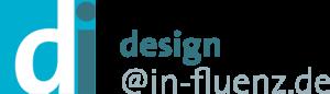Logo design@in-fluenz.de